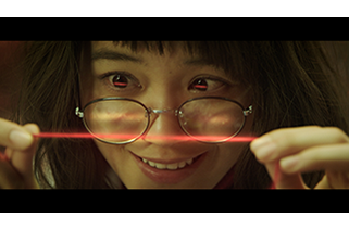 尾崎マリサ(スプツニ子!) WORKS04