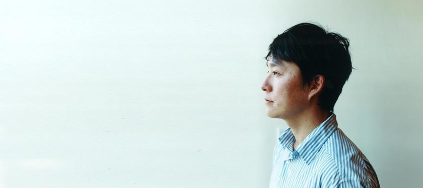 Hiroshi Eguchi