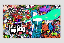 Fantasista Utamaro WORKS02