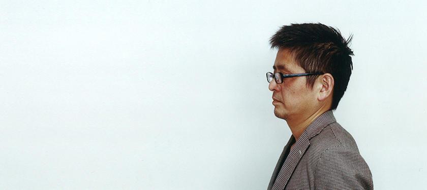 Katsutoshi Ishibashi