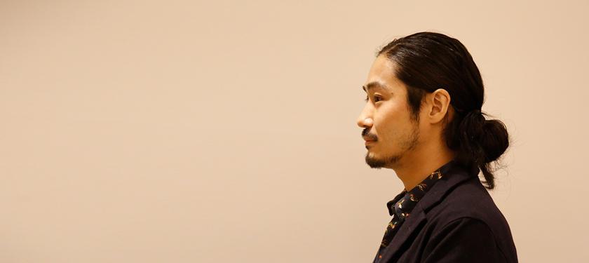 Tasuku Mizuno
