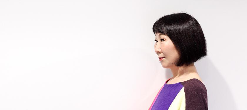 Chisato Tsumori