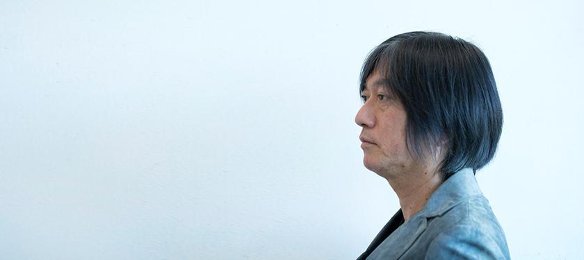 Takeshi Kobayashi