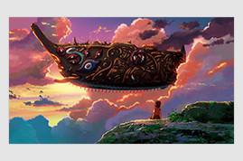 Makoto Shinkai WORKS02