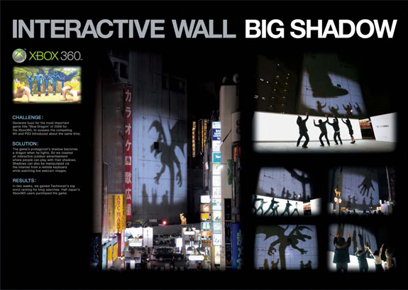 BIG SHADOW PROJECT